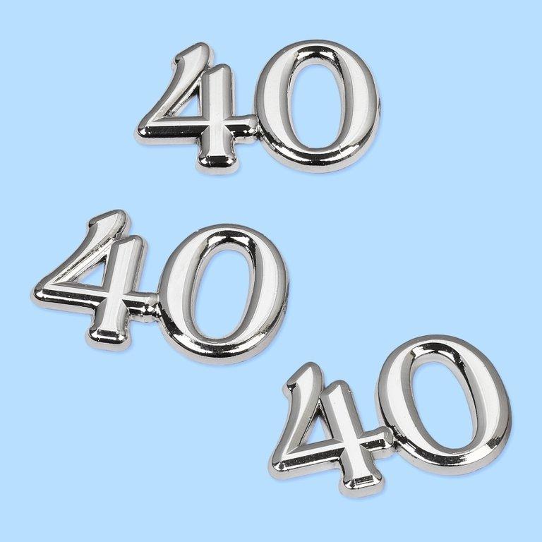 nummer på sølv