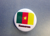 "Button ""Cameroon"""