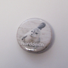 "Button ""Seehund Norddeich"""