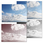 Clouds 6039 Photographic print