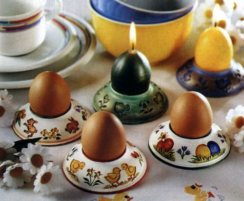 Mould Eggcup