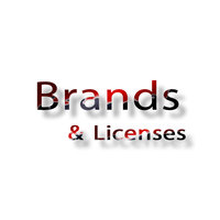 Licenses, brands, product lines