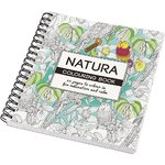 Against stress Colouring Book, Nature 19,5x23cm