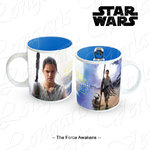 Star Wars Tasse Rey