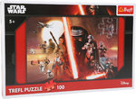 Star Wars Puzzle, 100 Teile