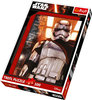 Star Wars Puzzle Captain Phasma, 500 Teile