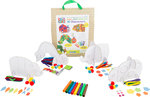The Very Hungry Caterpillar Figurine Crafting Set