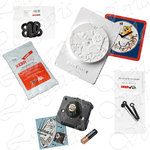 Set Moulde Orologio, Drago 17 parti