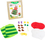 Felt Crafting Set, The Very Hungry Caterpillar